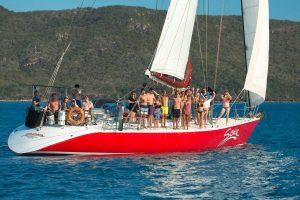 Siska Whitsundays 2 Day 1 Night Sailing Tour