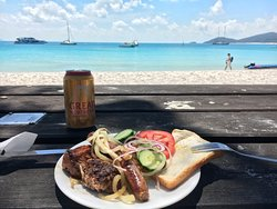 beach-bbq-with-beer-aussie