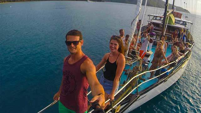 Whitsunday Islands Tours | Whitsundays Tours At The Best Prices