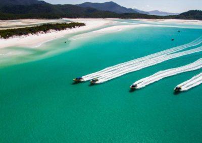 ocean rafting 4 boats