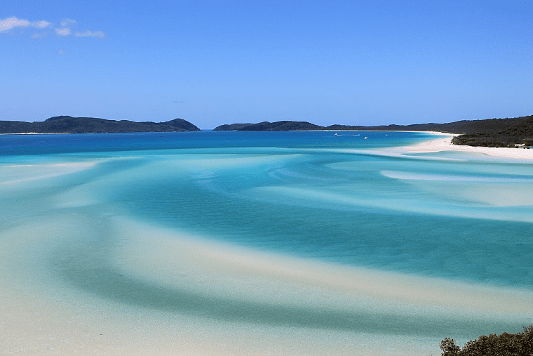 Tours From Airlie Beach To Whitsundays