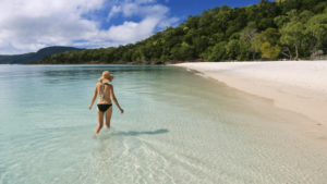 Whitsundays Day Tours Airlie Beach
