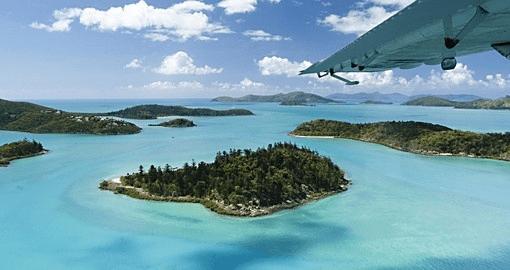 Whitsundays Island Hopping Tours