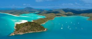 Whitsundays Island Tours