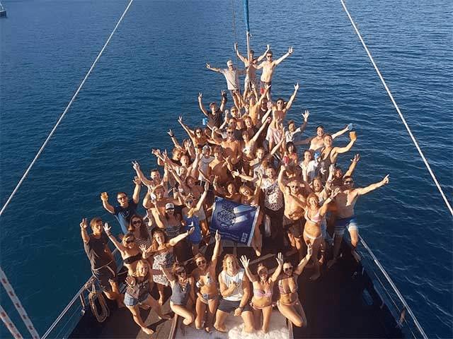Whitsundays Australia Boat Tours