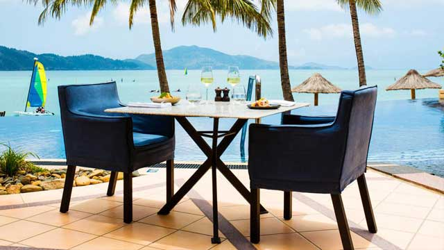 Elysian Retreat all inclusive Whitsundays Accommodation