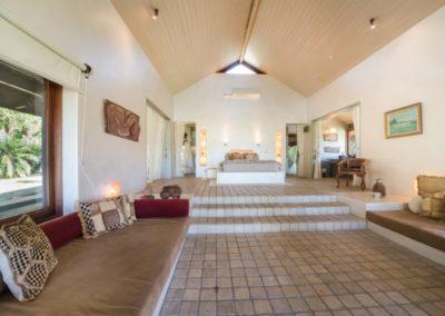 Inside the Dream Villa