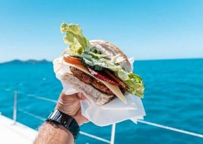 Food - Burgers (Medium)