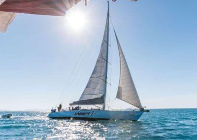 Hammer sailing (Medium)
