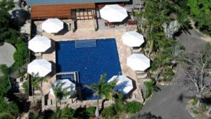 Palm Bay Resort Whitsundays Accommodation on Long Island
