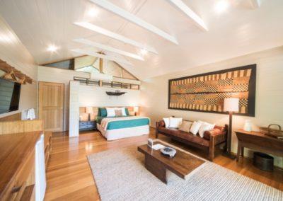 Rainforest Retreat Room