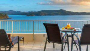 Whitsunday Apartments accommodation Hamilton Island