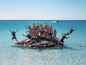 Whitsundays Student Tours