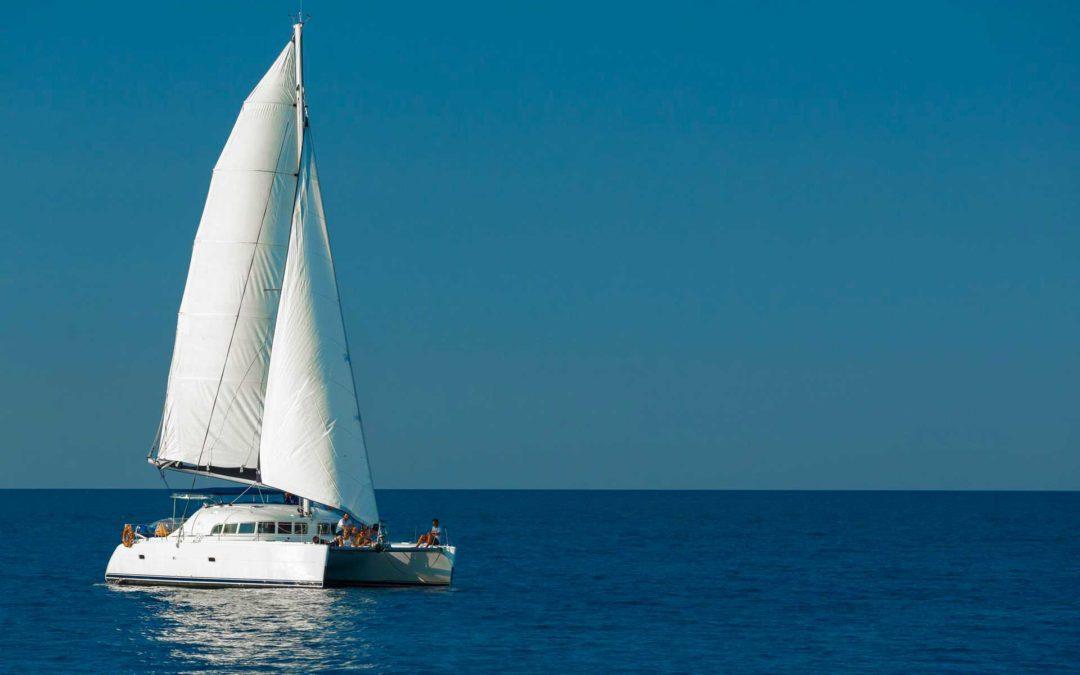 Whitsunday Blue 3 Day 3 Night Catamaran Sailing Tour