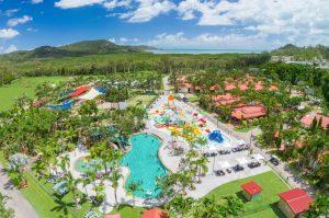 Big 4 Adventure Whitsunday Resort