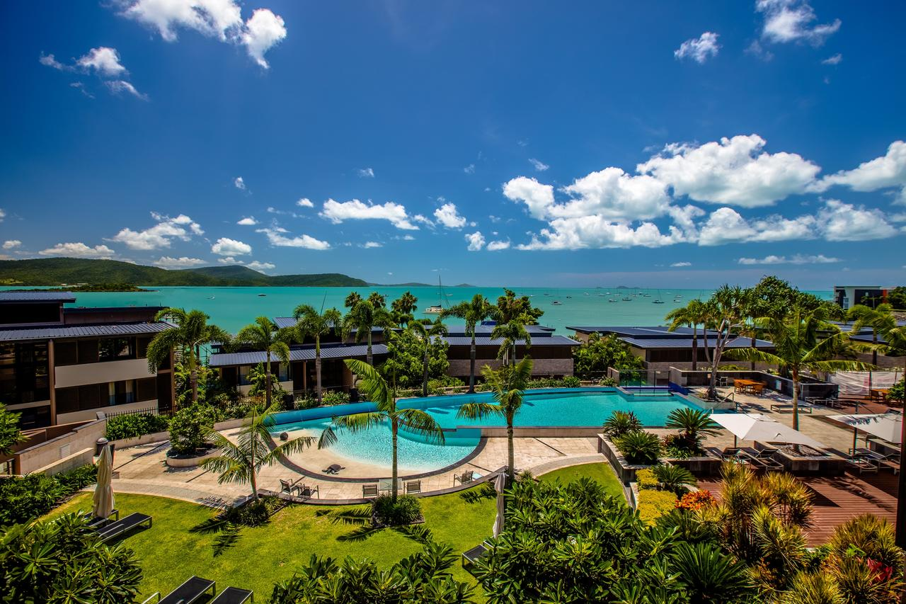 Mirage Whitsundays Luxury Accommodation