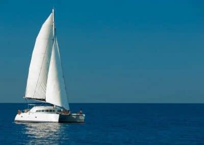 whitsunday-blue sailing tour
