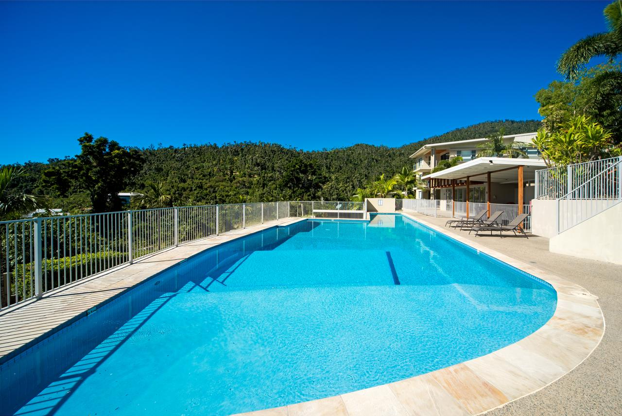 Airlie Summit Apartments Airlie Beach