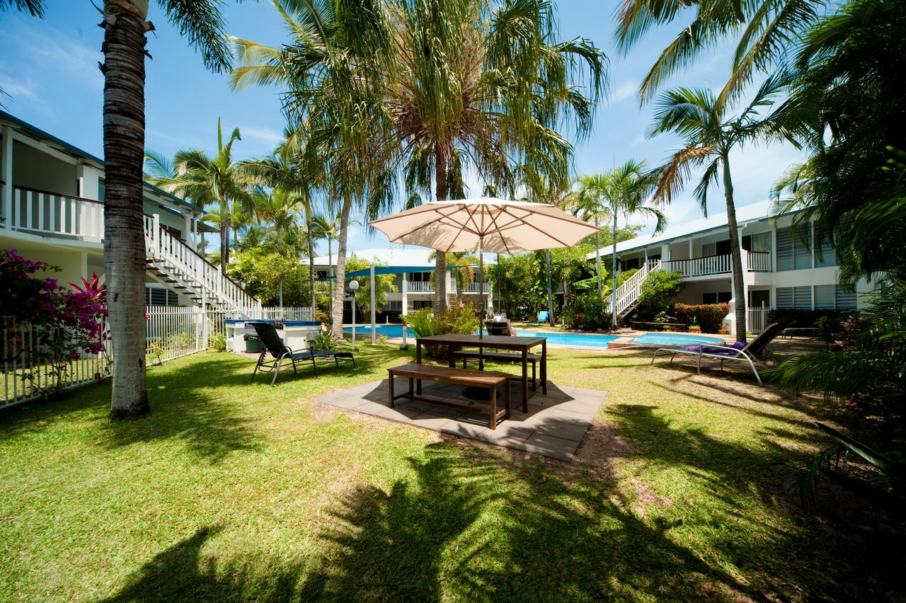 Mango House Resort Airlie Beach