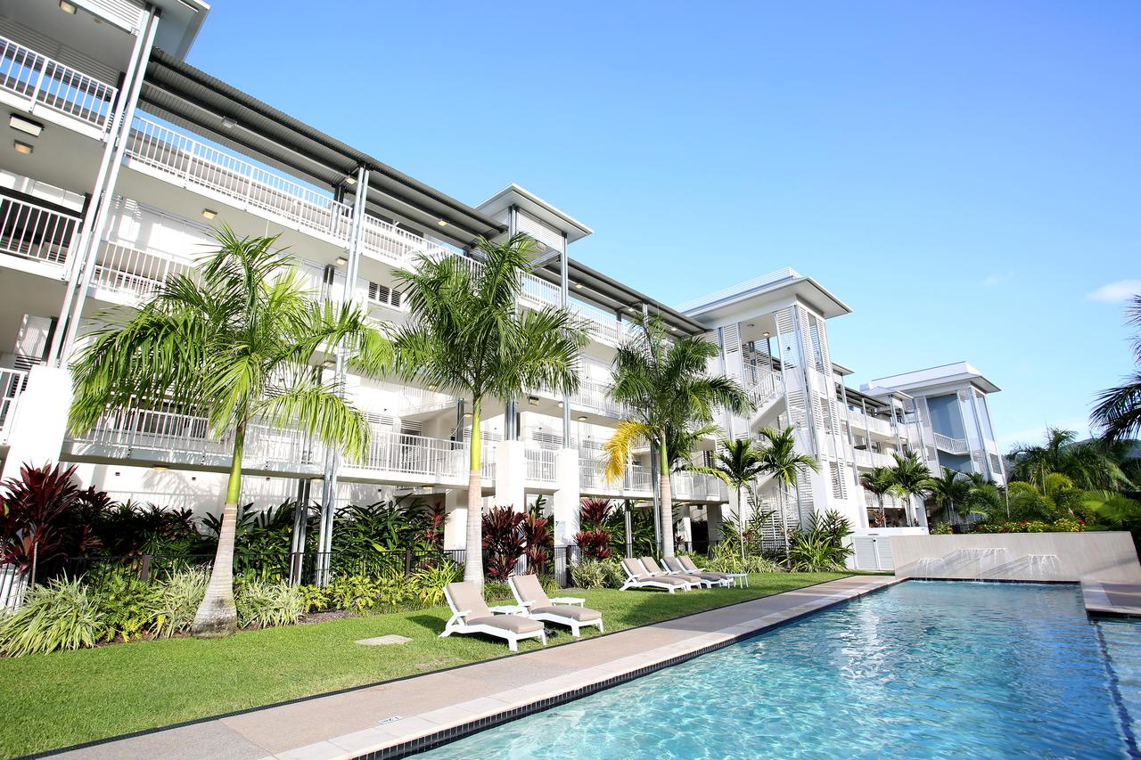 Mantra Boathouse Apartments Airlie Beach