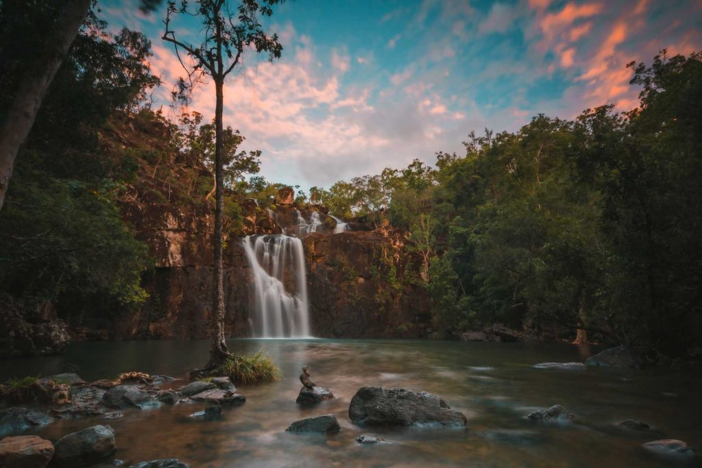 Falls To Paradise Whitsundays Tour From Airlie Beach