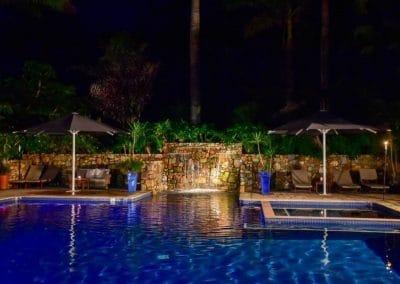 Palm Bay Resort Pool
