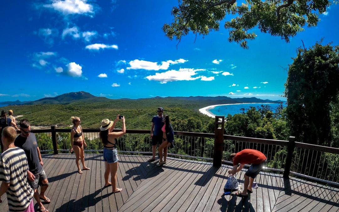 Airlie Beach Holiday with Children