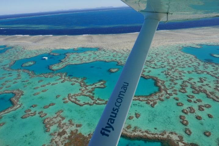 Whitsundays Scenic Flight With Fly Charters Australia